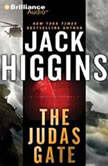 The Judas Gate, Jack Higgins