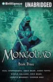 Mongoliad, The: Book Three, Neal Stephenson