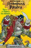 Rise of the Slippery Sea Monster, Gareth P. Jones