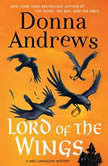 Lord of the Wings, Donna Andrews