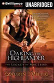 Daring the Highlander, Laurin Wittig