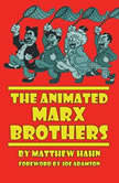 The Animated Marx Brothers, Matthew Hahn