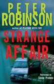 Strange Affair, Peter Robinson