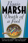 Death of a Fool A Roderick Alleyn Mystery, Ngaio Marsh