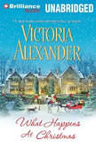 What Happens At Christmas, Victoria Alexander