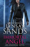 Immortal Angel An Argeneau Novel, Lynsay Sands