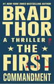 First Commandment, Brad Thor
