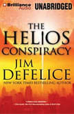 The Helios Conspiracy, Jim DeFelice