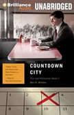 Countdown City, Ben H. Winters