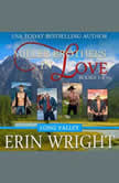 Miller Brothers in Love A Contemporary Western Romance Boxset (Books 1 - 4), Erin Wright