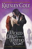 Wicked Deeds on a Winter's Night, Kresley Cole