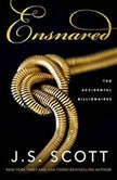 Ensnared, J. S. Scott