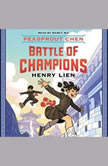 Peasprout Chen: Battle of Champions, Henry Lien