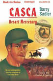 Desert Mercenary, Barry Sadler
