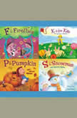 Alphabet Book Collection God's Seasons Alphabet, Kathy-jo Wargin