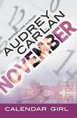 November, Audrey Carlan