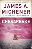 Chesapeake A Novel, James A. Michener