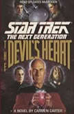 Star Trek: The Next Generation: The Devil's Heart, Carter Carmen