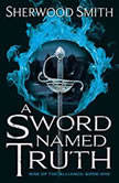 A Sword Named Truth, Sherwood Smith