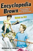 Encyclopedia Brown Saves the Day, Donald J. Sobol