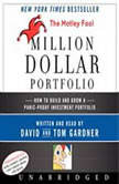 The Motley Fool Million Dollar Portfolio, David Gardner