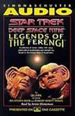 Star Trek: Deep Space Nine: Legends of the Ferengi, Ira Steven Behr