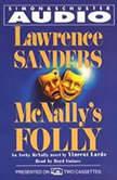 McNally's Folly An Archy McNally Novel, Vincent Lardo