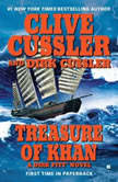 Treasure of Khan, Clive Cussler