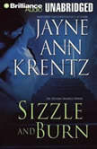 Sizzle and Burn An Arcane Society Novel, Jayne Ann Krentz