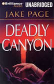 Deadly Canyon, Jake Page