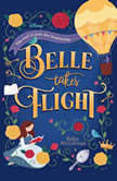 Belle Takes Flight, Kathy McCullough