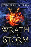 Mark of the Thief Book 3 Wrath of the Storm
