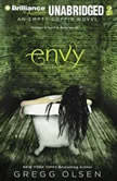 Envy An Empty Coffin Novel, Gregg Olsen