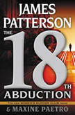 The 18th Abduction, James Patterson