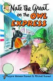 Nate the Great on the Owl Express, Marjorie Weinman Sharmat