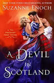 A Devil in Scotland, Suzanne Enoch