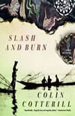 Slash and Burn The Dr. Siri Investigations, Book 8, Colin Cotterill