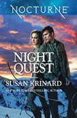 Night Quest, Susan Krinard