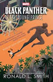 Black Panther The Young Prince, Ronald L. Smith