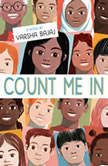 Count Me In, Varsha Bajaj