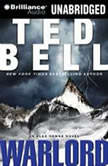 Warlord An Alex Hawke Novel, Ted Bell