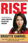 Rise In Defense of Judeo-Christian Values and Freedom, Brigitte Gabriel