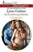 The Greek Demands His Heir, Lynne Graham