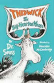 Thidwick, The Big-Hearted Moose, Dr. Seuss
