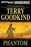 Phantom, Terry Goodkind