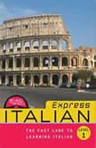 Behind the Wheel Express - Italian 1, Behind the Wheel