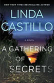 A Gathering of Secrets A Kate Burkholder Novel, Linda Castillo
