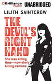 The Devil's Right Hand, Lilith Saintcrow