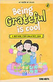 Being Grateful is Cool, Sonia Mehta