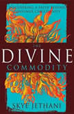 The Divine Commodity Discovering a Faith Beyond Consumer Christianity, Skye Jethani